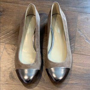 Shoes/flats/professional